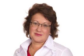 Доктор Кедрова Анна Генриховна