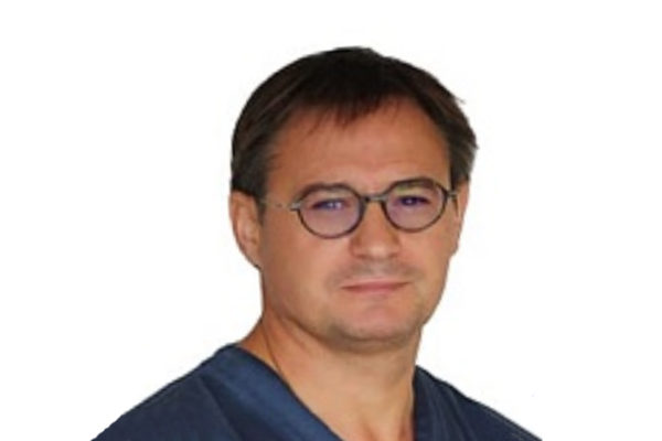 Доктор Конев Алексей Васильевич