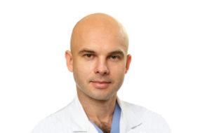 Доктор Королев Сергей Владимирович