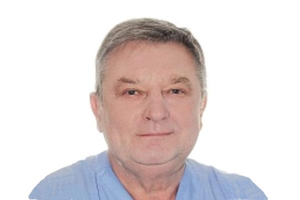 Доктор Ларин Анатолий Иванович