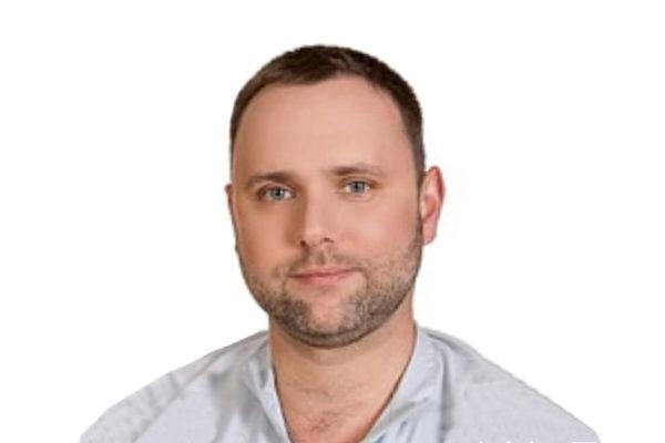 Доктор Лесняк Алексей Викторович