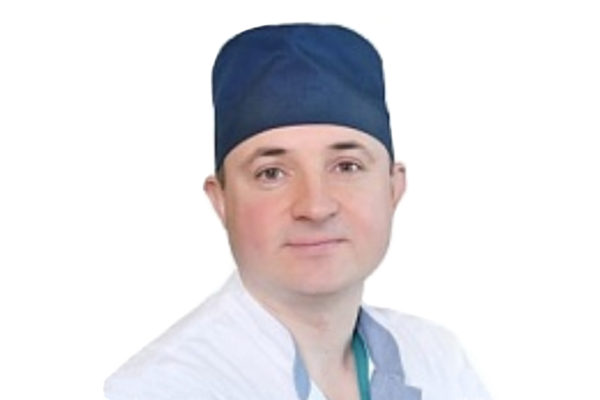 Профессор Панченков Дмитрий Николаевич