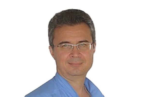Доктор Паршин Павел Юрьевич