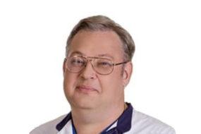 Профессор Иванов Юрий Викторович