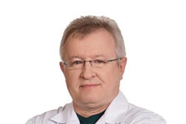 Профессор Забозлаев Федор Георгиевич