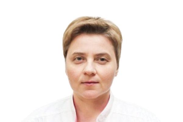 Доктор Шикина Валентина Евгеньевна