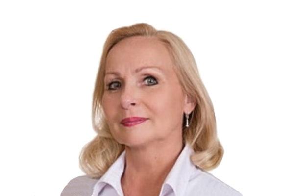 Доктор Ширшова Елена Вениаминовна