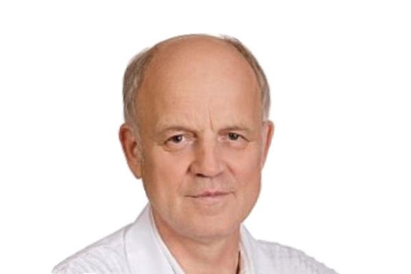 Доктор Сайковский Роман Станиславович