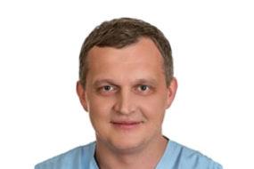 Доктор Санжаров Андрей Евгеньевич