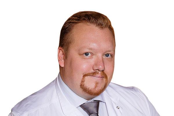 Доктор Снетков Дмитрий Андреевич