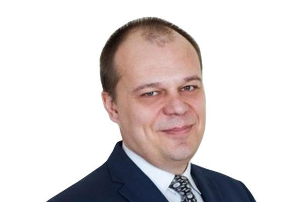 Доктор Сологубов Василий Владимирович