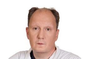 Доктор Стаферов Антон Валерьевич
