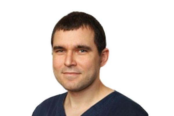 Доктор Вачёв Сергей Алексеевич