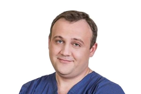 Доктор Ванке Никита Сергеевич