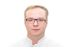 Доктор Васильев Валентин Николаевич