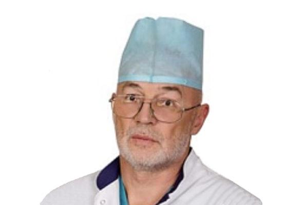 Доктор Витязев Геннадий Александрович