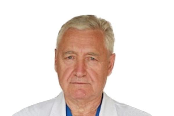 Доктор Червонобаб Юрий Владимирович