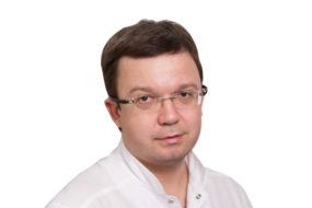 Доктор Жижин Никита Кириллович