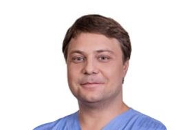 Доктор Зотов Александр Сергеевич