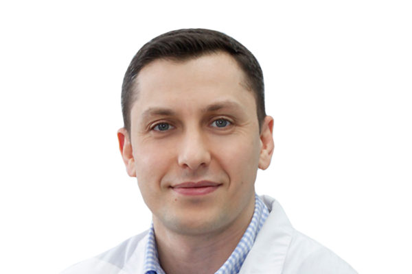 Доктор Аветисов Константин Сергеевич