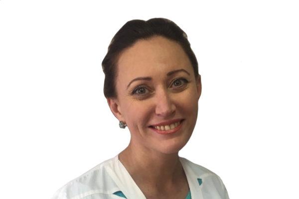 Доктор Багрова Светлана Геннадьевна