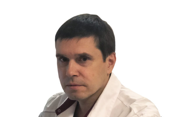 Доктор Косырев Владислав Юрьевич