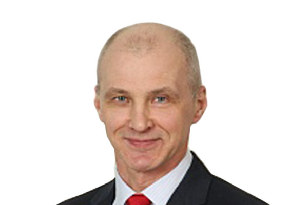 Доктор Никулин Максим Петрович