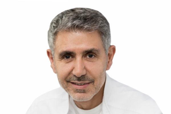 Доктор Юсеф Наим Юсеф
