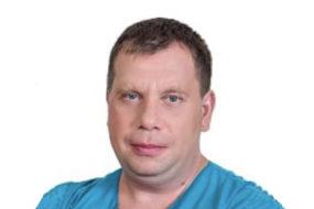 Доктор Хапилин Антон Павлович