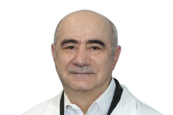 Профессор Карамян Арам Ашотович