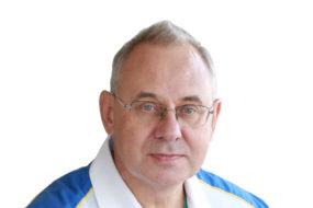 Профессор Лазко Федор Леонидович