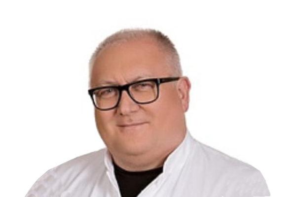 Профессор Шабловский Олег Радомирович