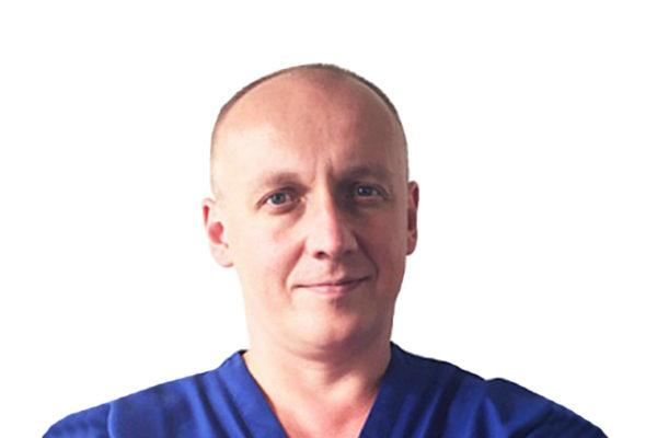 Профессор Шаробаро Валентин Ильич