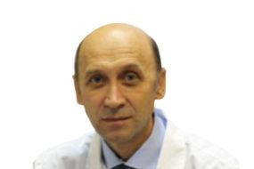 Доктор Виршке Эдуард Рейнгольдович