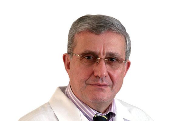 Академик Аветисов Сергей Эдуардович