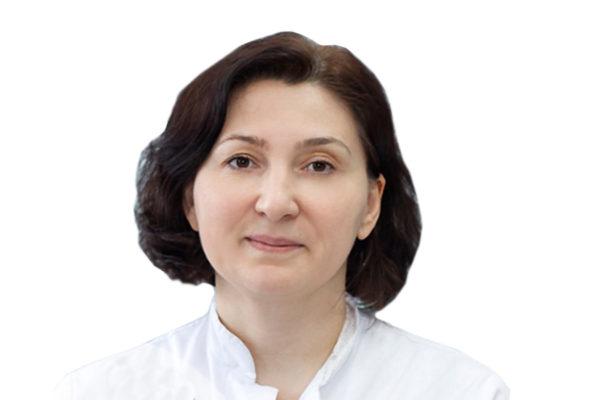 Доктор Дудиева Фатима Батырбековна