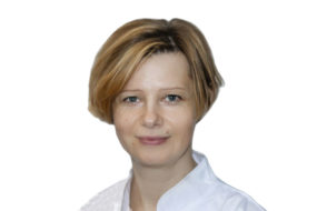 Доктор Резникова Екатерина Васильевна