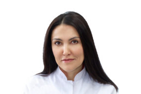 Доктор Школяренко Наталья Юрьевна