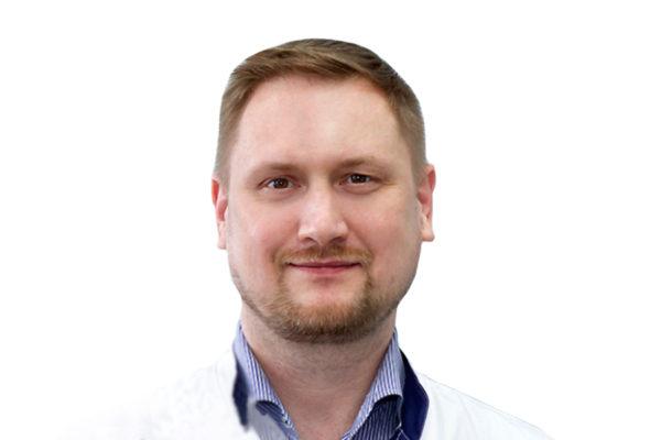 Доктор Сорокин Павел Александрович