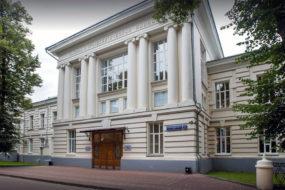 Центр Медицинской Реабилитации при институте им И.М. Сеченова