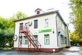 Центр диагностики и реабилитации «Восстановление»