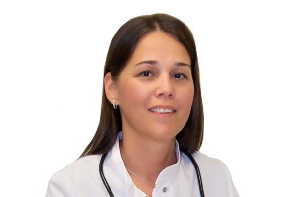Доктор Табеева Камиля Искандеровна