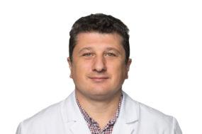Доктор Мелия Александр Гивич