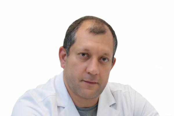Доктор Валиев Аслан Камраддинович