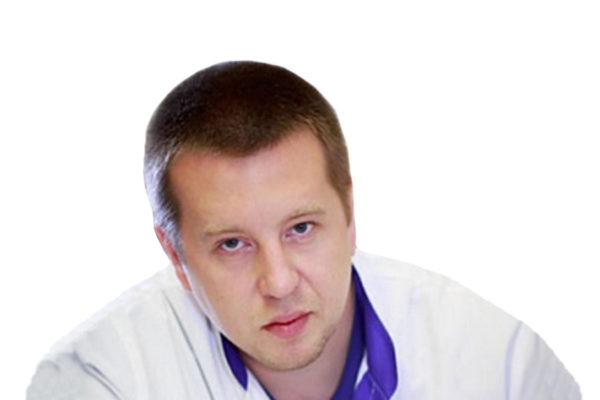 Доктор Имаев Тимур Эмвярович