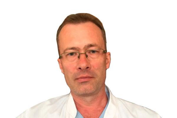 Доктор Майков Евгений Борисович