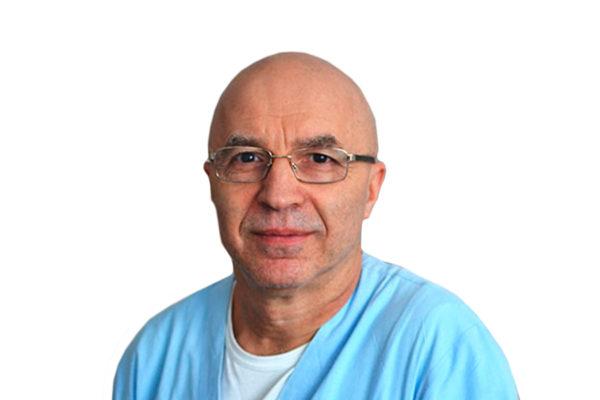 Доктор Матчин Юрий Георгиевич