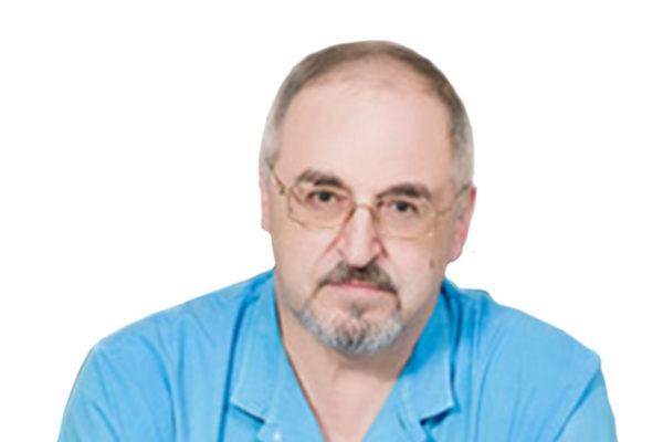 Профессор Самко Анатолий Николаевич