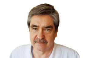 Профессор Ширяев Андрей Андреевич