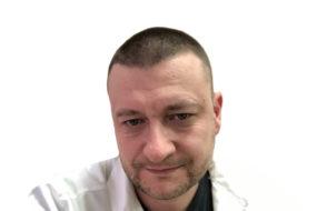 Доктор Данилов Николай Михайлович